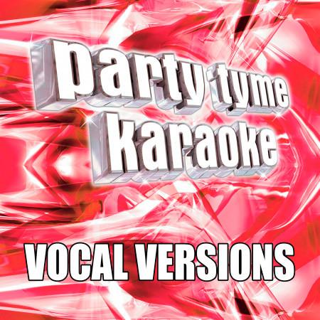 Party Tyme Karaoke - Super Hits 29 (Vocal Versions) 專輯封面