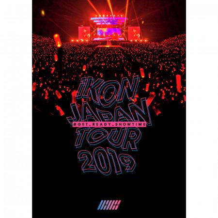 iKON JAPAN TOUR 2019 專輯封面