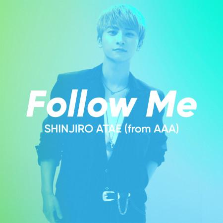 Follow Me 專輯封面