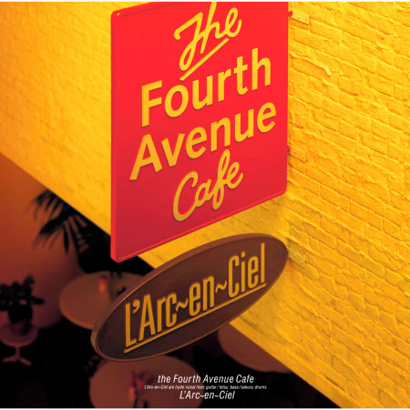 the Fourth Avenue Cafe 專輯封面