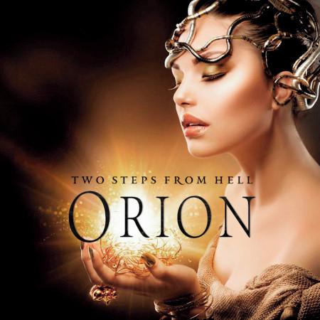 Orion 專輯封面