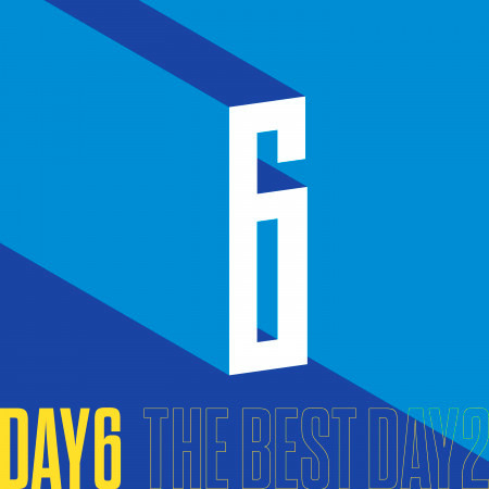 THE BEST DAY2 專輯封面