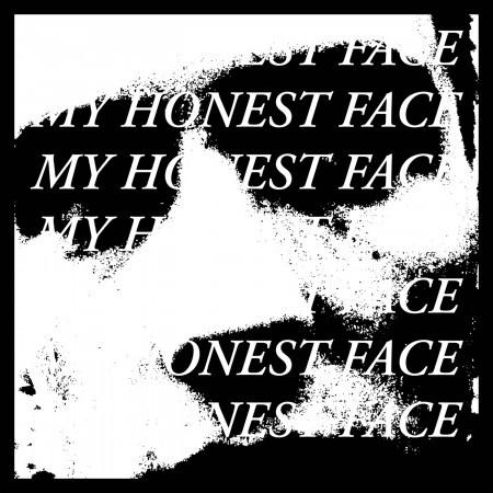 My Honest Face 專輯封面