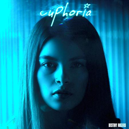 Euphoria 專輯封面