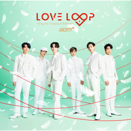 Love Loop (Sing for U Special Edition) 專輯封面