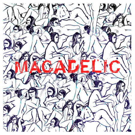 Macadelic (Remastered Edition) 專輯封面