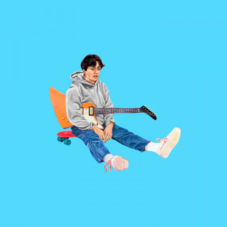 Soy Pablo 專輯封面