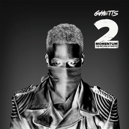 Momentum 2 (The Return of Ghetto) 專輯封面