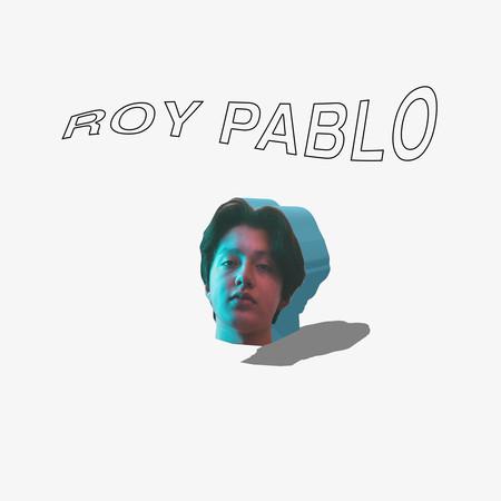 Roy Pablo 專輯封面