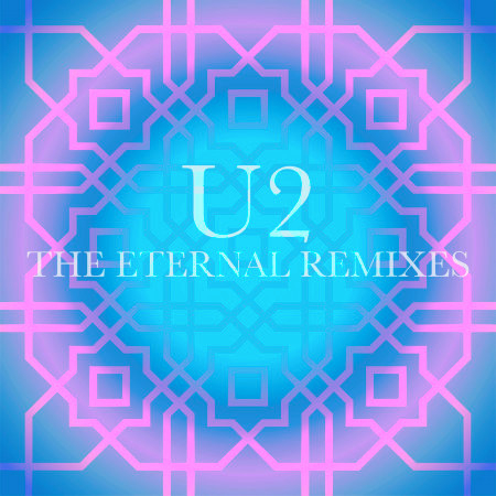 The Eternal Remixes 專輯封面
