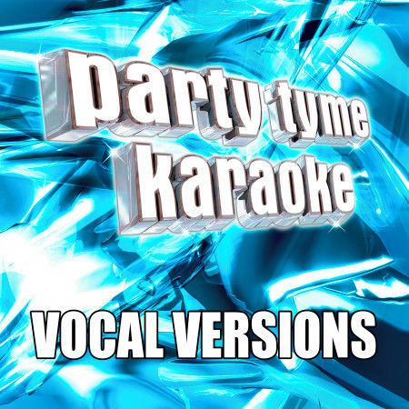 Party Tyme Karaoke - Super Hits 30 (Vocal Versions) 專輯封面