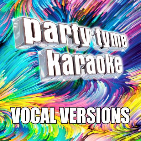 Party Tyme Karaoke - Super Hits 31 (Vocal Versions) 專輯封面