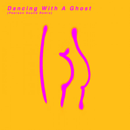 Dancing With A Ghost 專輯封面
