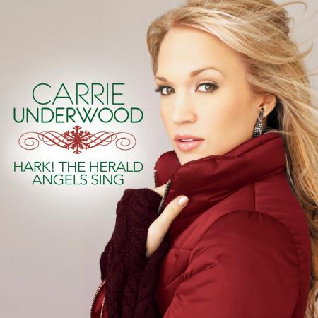 Hark! The Herald Angels Sing 專輯封面