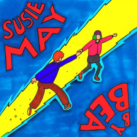 Susie May 專輯封面