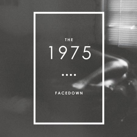 Facedown EP 專輯封面