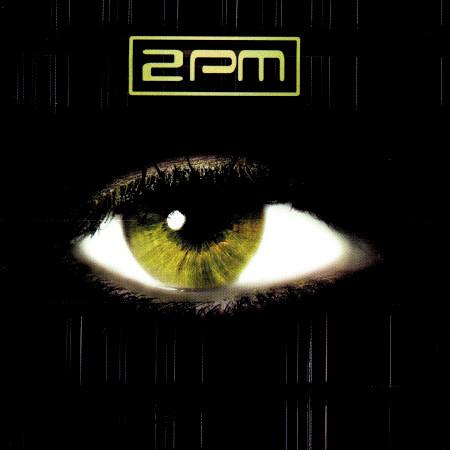 2PM 專輯封面