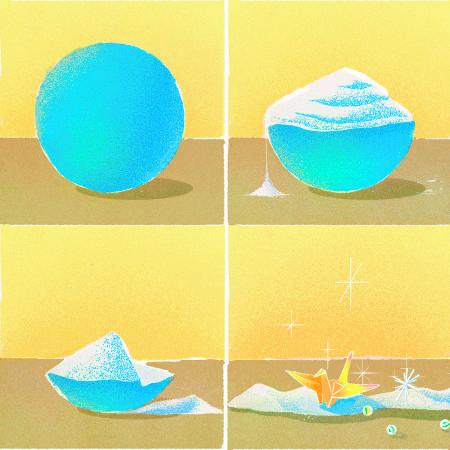 Dream Wave 4/4: Please Like Me 專輯封面