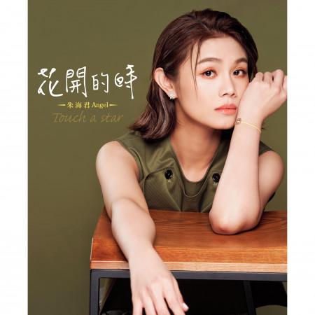 花開的時/Touch a star 專輯封面