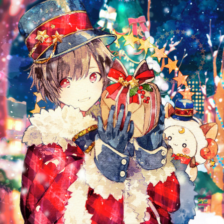 Christmas Story 專輯封面