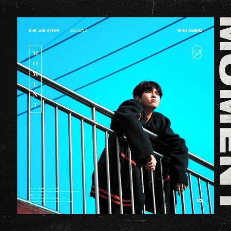 MOMENT 專輯封面