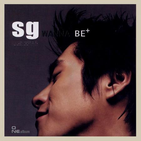 SG Wanna Be+ 專輯封面
