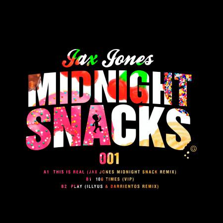 Midnight Snacks 專輯封面