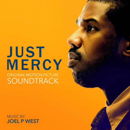 Just Mercy (Original Motion Picture Soundtrack) 專輯封面