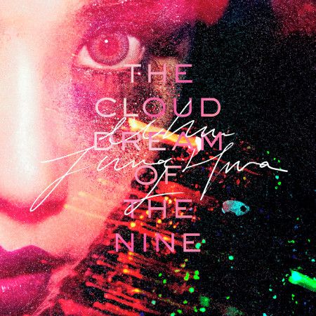 The Cloud Dream of the Nine 專輯封面