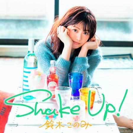 Shake Up! 專輯封面