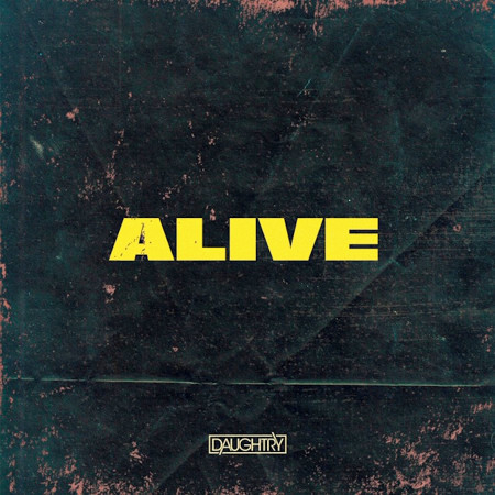 Alive 專輯封面