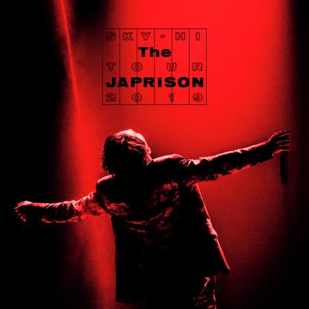 SKY-HI TOUR 2019 -The JAPRISON- <2019.04.30 at NAKANO SUNPLAZA> 專輯封面