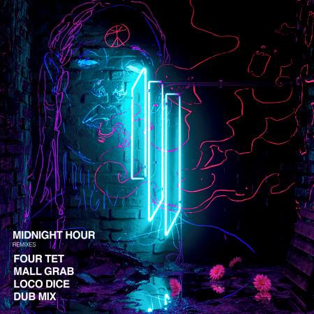 Midnight Hour Remixes 專輯封面