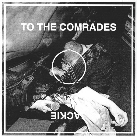 To The Comrades / Jackie 專輯封面