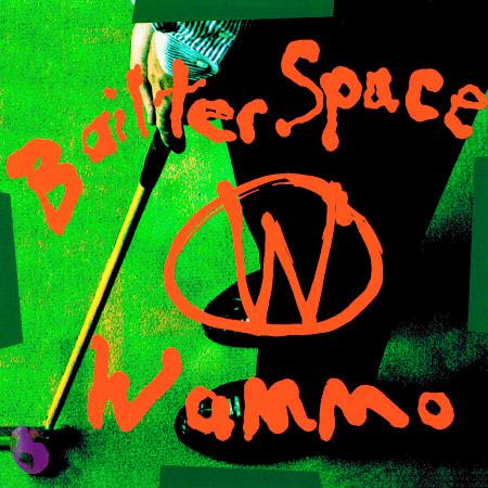 Wammo 專輯封面