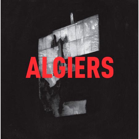 Algiers 專輯封面