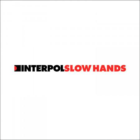 Slow Hands 專輯封面