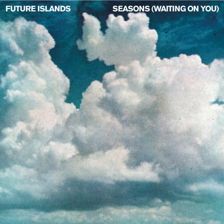 Seasons (Waiting On You) 專輯封面