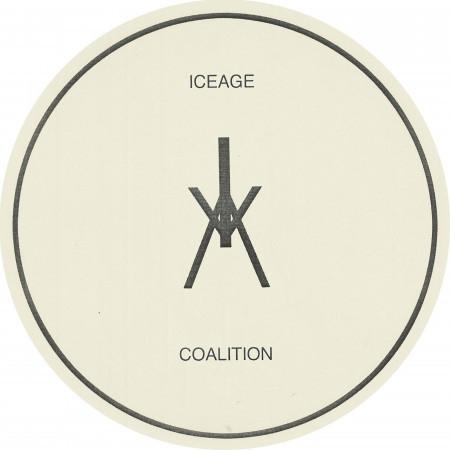Coalition 專輯封面