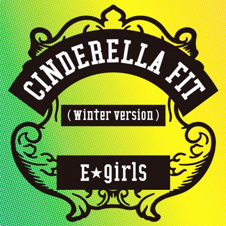 Cinderella Fit (Winter version) 專輯封面