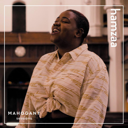 Hard to Love / Home (Mahogany Sessions) 專輯封面