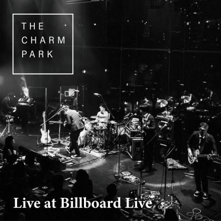 Live at Billboard Live 2019.07.05 專輯封面