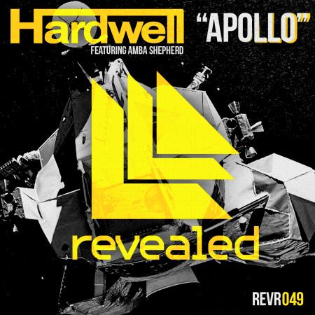 Apollo 專輯封面