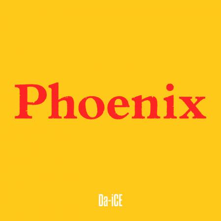 Phoenix 專輯封面