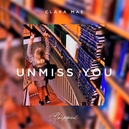 Unmiss You (Stripped) 專輯封面
