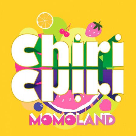 Chiri Chiri 專輯封面