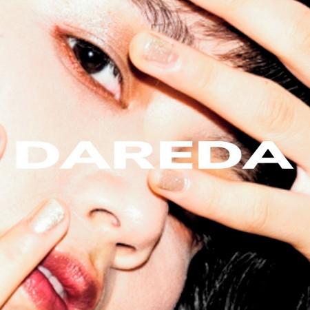 DAREDA 專輯封面