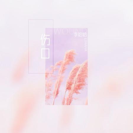 傷口 專輯封面