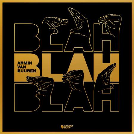 Blah Blah Blah 專輯封面
