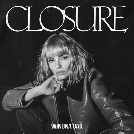 Closure 專輯封面